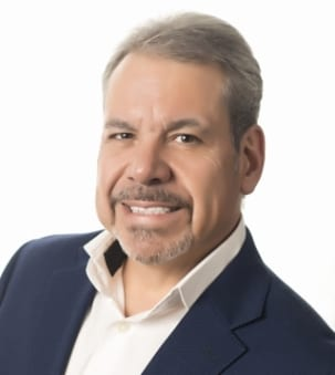 Ron Perreault